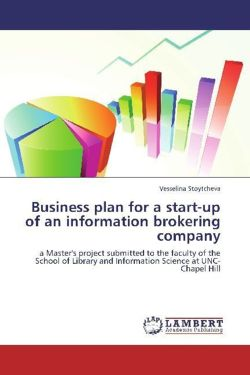 Business plan for a start-up of an information brokering company