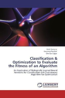 Classification  & Optimization to Evaluate the Fitness of an Algorithm - Ganatra, Amit / Panchal, Gaurang / Gajjar, Chintan
