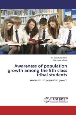 Awareness of population growth among the 9th  class tribal students
