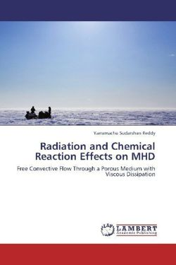 Radiation and Chemical Reaction Effects on MHD