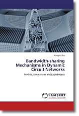Bandwidth-sharing Mechanisms in Dynamic Circuit Networks
