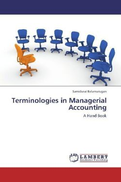 Terminologies in Managerial Accounting