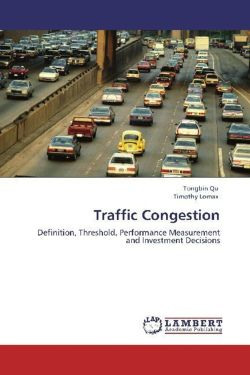 Traffic Congestion - Qu, Tongbin / Lomax, Timothy