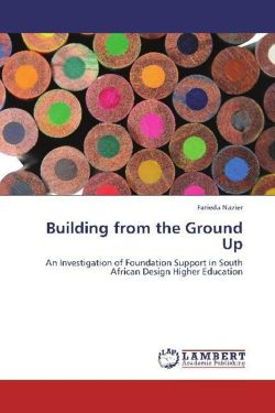 Building from the Ground Up - Nazier, Farieda