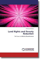 Land Rights and Poverty Reduction - Ncube, Richmond
