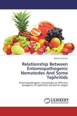 Relationship Between Entomopathogenic Nematodes And Some Tephritids - Soliman, Nehad