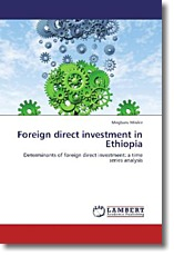 Foreign direct investment in Ethiopia - Misikir, Megbaru