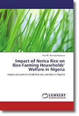 Impact of Nerica Rice on Rice-Farming Households' Welfare in Nigeria - Dontsop Nguezet, Paul M.