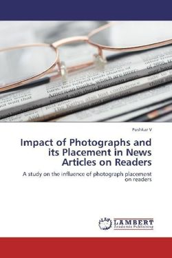 Impact of Photographs and its Placement in News Articles on Readers - V, Pushkar