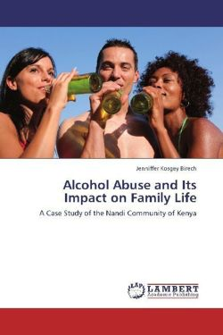 Alcohol Abuse and Its Impact on Family Life - Kosgey Birech, Jenniffer