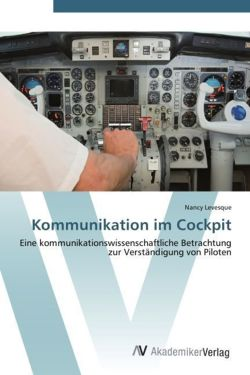 Kommunikation im Cockpit