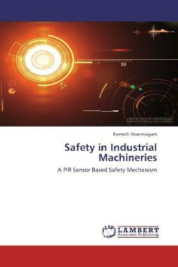 Safety  in Industrial Machineries