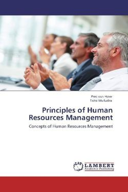 Principles of Human Resources Management