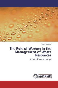 The Role of Women in the Management of Water Resources - Wanjala, Nancy