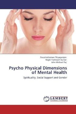 Psycho Physical Dimensions of Mental Health