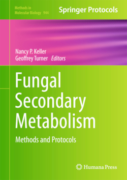 Fungal Secondary Metabolism