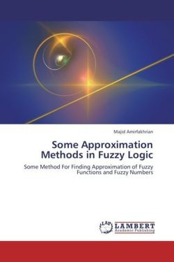 Some Approximation Methods in Fuzzy Logic - Amirfakhrian, Majid