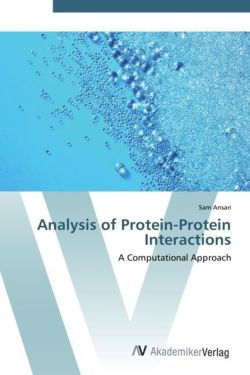 Analysis of Protein-Protein Interactions