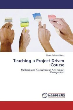 Teaching a Project-Driven Course