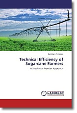 Technical Efficiency of Sugarcane Farmers - Tchereni, Betchani