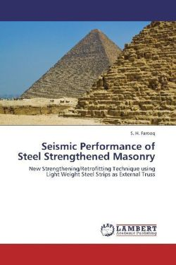 Seismic Performance of Steel Strengthened Masonry - Farooq, S. H.