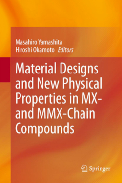 Material Designs and New Physical Properties in MX- and MMX-Chain Compounds