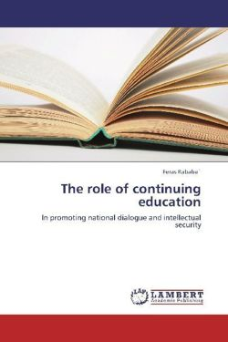 The role of continuing education - Rababa`, Feras