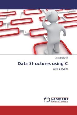 Data Structures using C - Patel, Jitendra