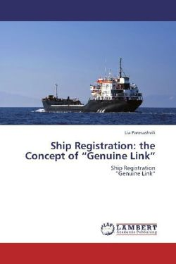 Ship Registration: the Concept of