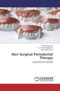 Non Surgical Periodontal Therapy