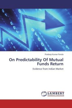 On Predictability Of Mutual Funds Return
