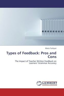 Types of Feedback: Pros and Cons