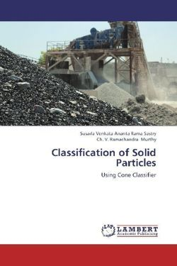 Classification of Solid Particles