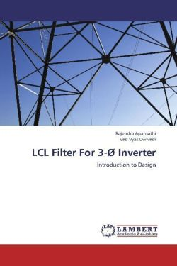 LCL Filter For 3-Ø Inverter