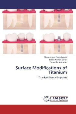 Surface Modifications of Titanium