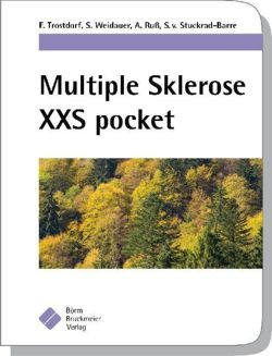 Multiple Sklerose XXS pocket