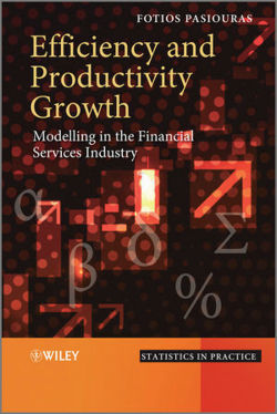 Efficiency and Productivity Growth