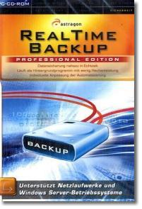 RealTimeBackup - Professional Edition