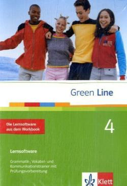 Green Line / Lernsoftware 4