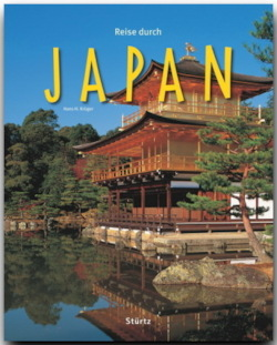 Reise durch Japan
