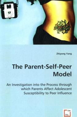 The Parent-Self-Peer Model - Yang, Zhiyong