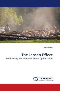 The Jensen Effect - Parsons, Jay