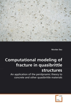 Computational modeling of fracture in quasibrittle structures