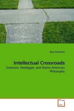 Intellectual Crossroads - Kristianto, Bayu
