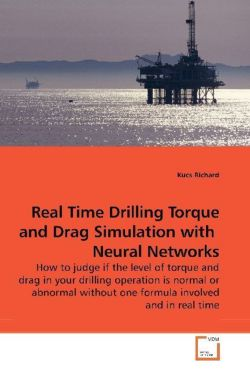 Real Time Drilling Torque and Drag Simulation with  Neural Networks - Richard, Kucs