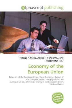 Economy of the European Union