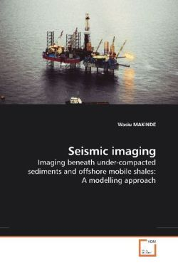 Seismic imaging - MAKINDE, Wasiu