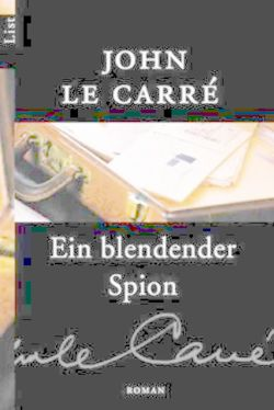 Ein Blendender Spion (German Edition)