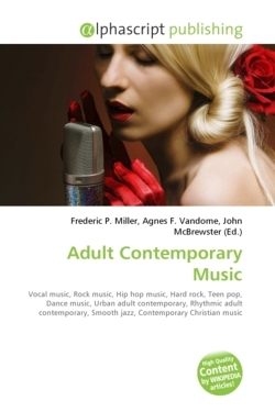 Adult Contemporary Music