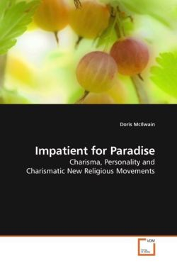 Impatient for Paradise - McIlwain, Doris